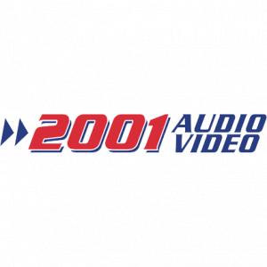 2001 Audio Video