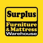 Surplus Furniture & Mattress Warehouse